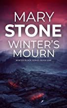 Winter's Mourn (Winter Black Series Book 1) PDF