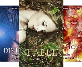 Beyond Fantasy Series (5 Book Series)