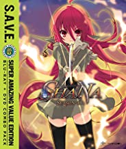 Shakugan No Shana - Season Three - S.A.V.E. (8 Blu-Ray) [Edizione: Stati Uniti] [Italia] [Blu-ray]