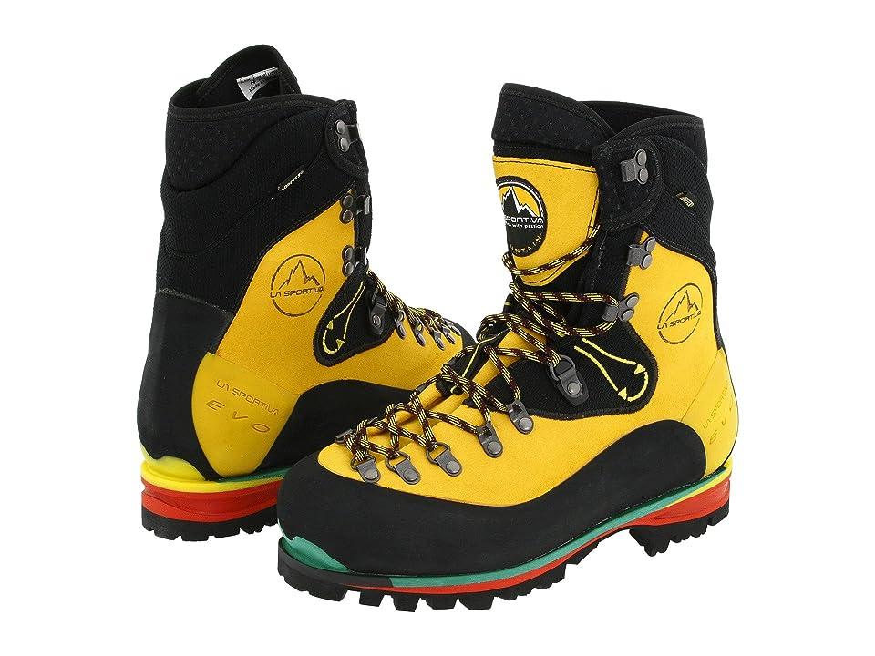La Sportiva Nepal EVO GTX (Yellow) Men