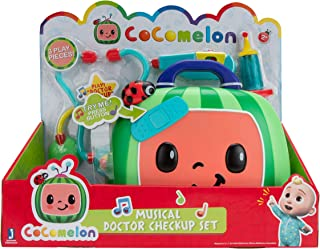 Cocomelon - Feature Roleplay - Musical Checkup Case Intl