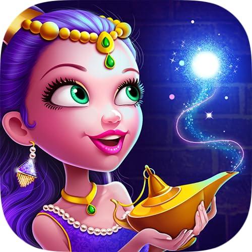 Magic Descendants Good Vs. Bad 2 – Genie Warrior Laser Party