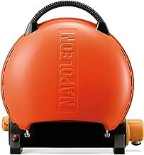 travel q portable grill