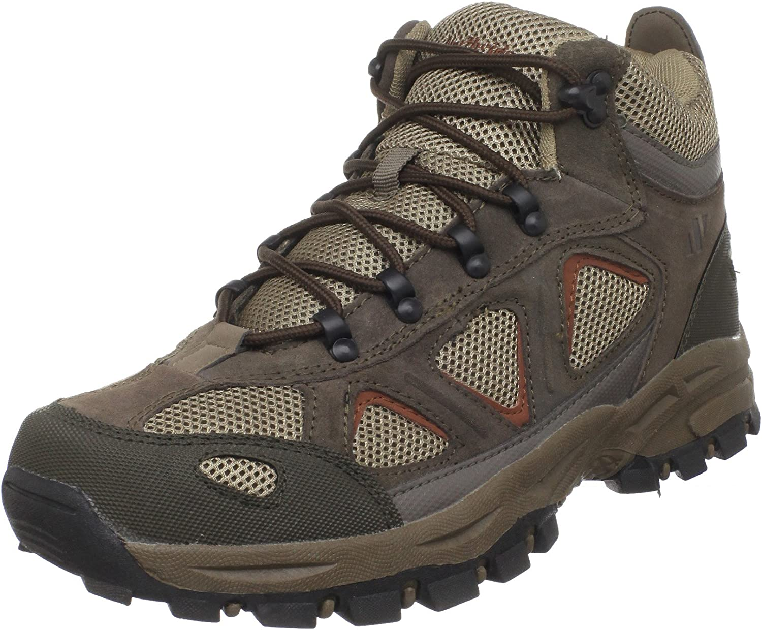 Northside Men's Triad Hiking Boot