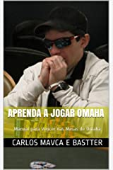 Aprenda a Jogar Omaha eBook Kindle