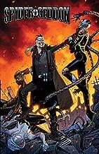 SPIDER-GEDDON #2 MAIN COVER
