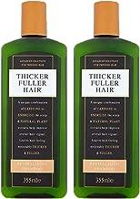 Thicker Fuller Hair Shampoo Revitalize 12oz. (2 Pack)