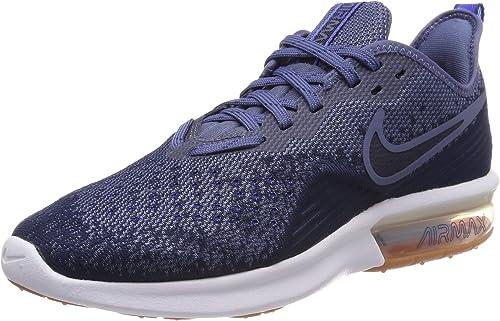 Nike Air Max Sequent 4, Chaussures de de de Fitness Homme c7b