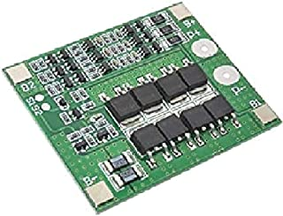 UNIQUE INDIA SALES 3S 12V 25A 18650 Lithium Battery Protection Board