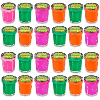 Box of 12 FLARP Noise Putty Party Favors Set SG/_B00IKM1M8Y/_US