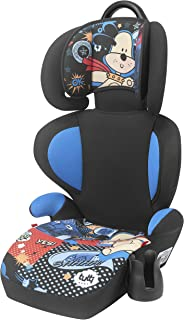 Cadeira para Auto Supreme 15 a 36kg, Nova, Tutti Baby, Azul