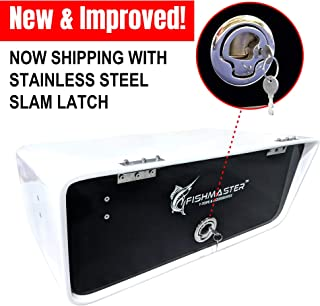 boat electronics box