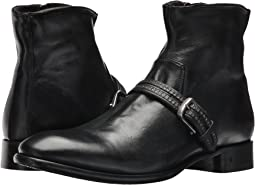 John Varvatos Collection - Eldridge Buckle Boot