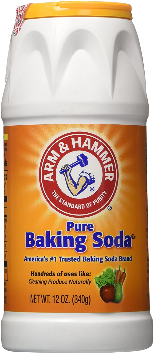 Arm Hammer Ranking Ranking TOP5 integrated 1st place Pure Baking Soda Oz - Shaker 12