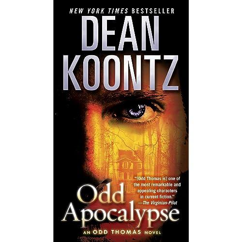 Odd Apocalypse Ebook