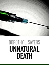 Unnatural Death (Lord Peter Wimsey Mystery Book 3) (English Edition)