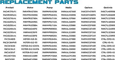 Portacool PACJS2201A1 Jetstream 220 Portable Evaporative Cooler, Black