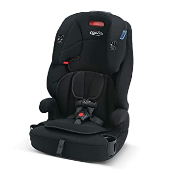 Graco Tranzitions 3 in 1 Harness Booster Seat, Proof: image