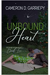 Unbound Heart (Green Mountain Hearts Book 2) Kindle Edition