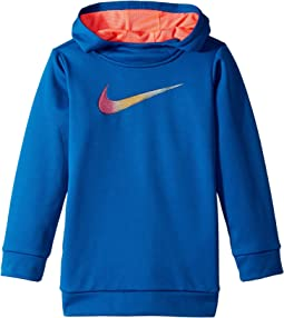 Nike Kids - Dri-FIT Sport Essentials Pullover Hoodie (Little Kids)