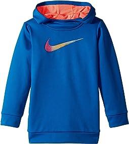 Dri-FIT Sport Essentials Pullover Hoodie (Little Kids)
