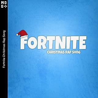 fortnite christmas rap