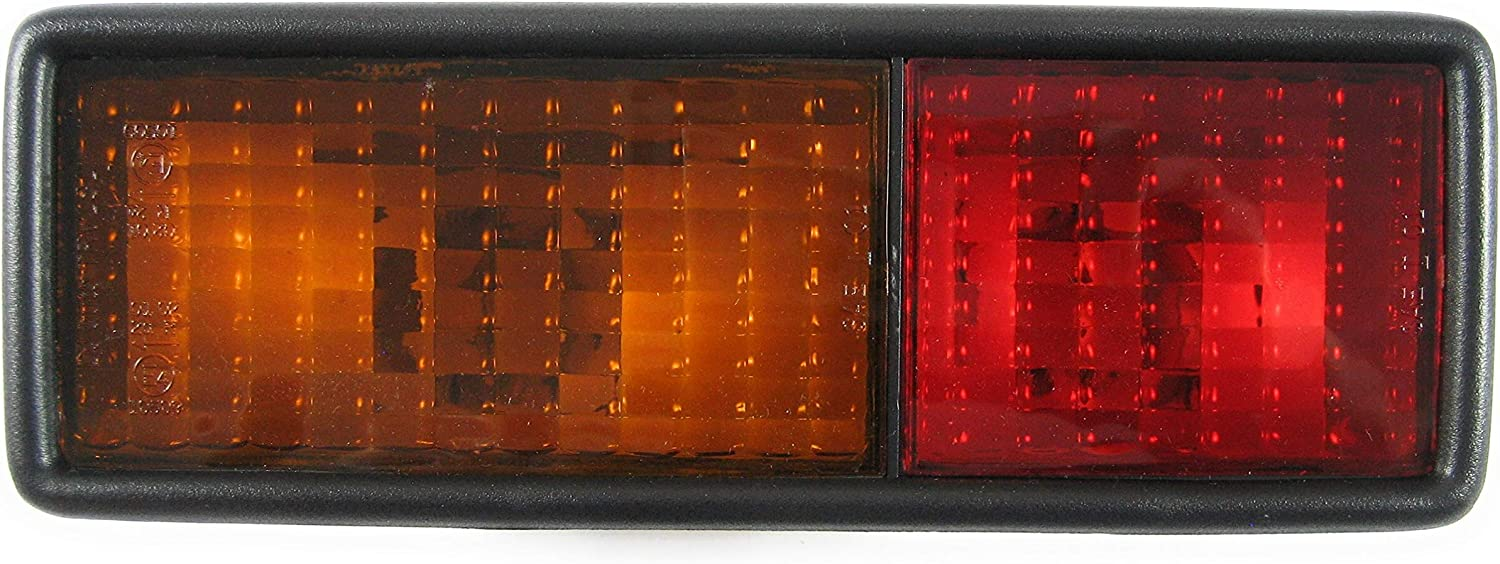 Discovery 1 Driver Side Left Rear Ultra-Cheap Deals 4x4 Bumper Light by NEW before selling Allmakes