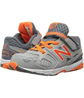New Balance Kids - KA680 (Infant/Toddler)