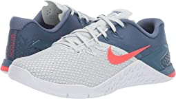 huge discount c8635 8fe9b Nike. Metcon 4 XD.  130.00. 5Rated 5 stars. Barely Grey Ember  Glow Thunderstorm