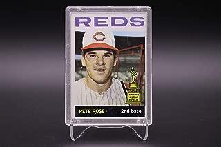 1964 Topps 125 Pete Rose EX