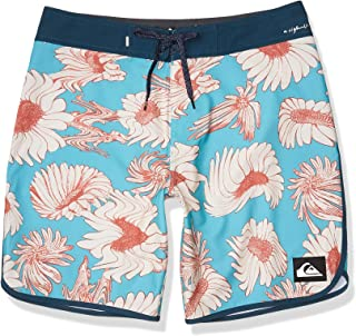 Quiksilver Men's Highline 19 Inch Outseam Stretch Boardshort Swim Trunk