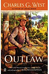 Outlaw (Matt Slaughter series Book 1) Kindle Edition