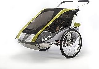 chariot CTS COUGAR 2儿童拖车118X 80x 107CM