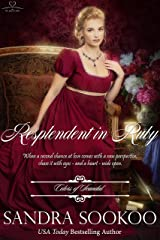 Resplendent in Ruby (Colors of Scandal Book 10) Kindle Edition