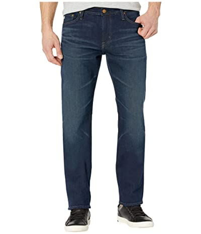 AG Adriano Goldschmied Graduate Tailored Leg Jeans in 4 Years Entrench (4 Years Entrench) Men