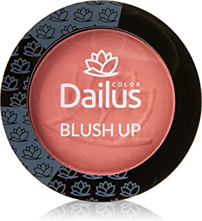 Blush Up 02 - Salmão, Dailus, Salmão