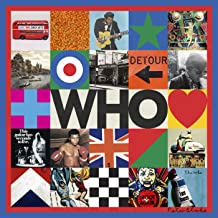 Best the who cd Reviews