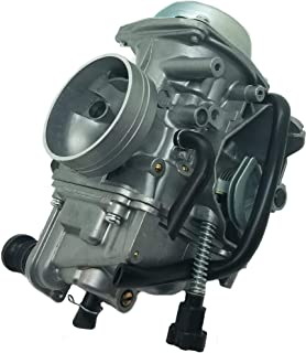ZOOM ZOOM PARTS Carburetor FITS Honda 300 TRX300 FOURTRAX 1988 1989 1990 1991 1992 1993 1994 1995 1996 1997 1998 1999 2000 New Carb FREE FEDEX 2 DAY SHIPPING FREE FUEL FILTER AND STICKER