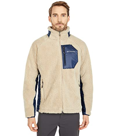 Columbia Archer Ridgetm Jacket (Ancient Fossil/Collegiate Navy) Men