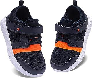 allchar طفل أحذية بنات بنين أزياء أحذية رياضية أحذية تنس للمشي والجري في الهواء الطلق