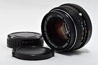 PENTAX-M SMC 50mm F2.0 MF Lens(S/N:7720370)#52721
