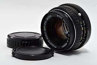Best pentax 50mm f2 0 Reviews