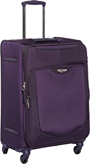 Samsonite Emper Spinner 66/24 Exp Luggage, Plum, 76 cm (I64 (*) 80 002)