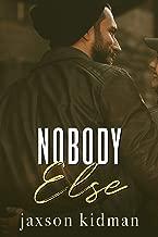 Nobody Else (Somebody, Nobody Duet Book 2)