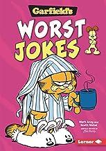 Garfield's ® Worst Jokes (Garfield's ® Belly Laughs)