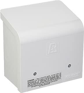 Reliance Controls PBN30 30-Amp NEMA 3R Power Inlet Box