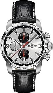 Mejor Relojes Certina Hombre de 2020 - Mejor valorados y revisados