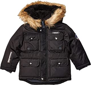 Best coats with fur hoods for boys Reviews