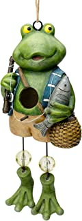 Frog Birdhouse - Froggin' and Fishin' | Gifts and Décor | by Best Home Products