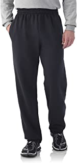 Men's Elastic Bottom Sweatpant